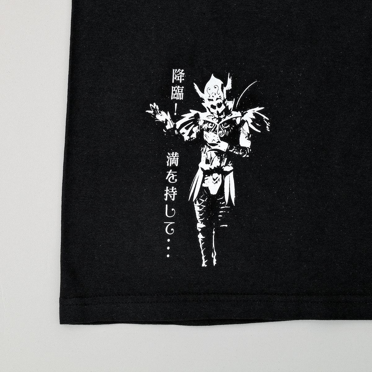 KAMEN RIDER DEN-O Climax T-shirt