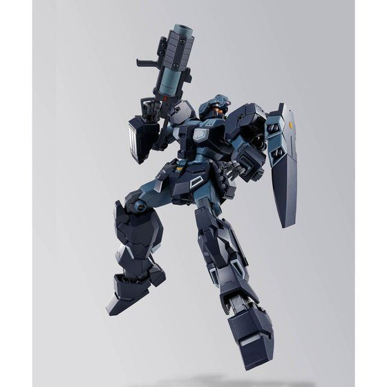 MG 1/100 JESTA (SHEZARR TYPE, TEAM B&C) [May,2019 Delivery]