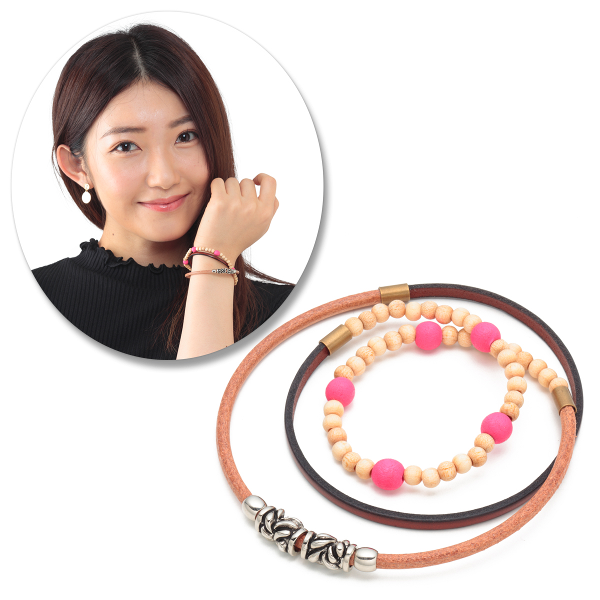 KAMEN RIDER ZI-O Cosplay Bracelet(Tokiwa Sogo)