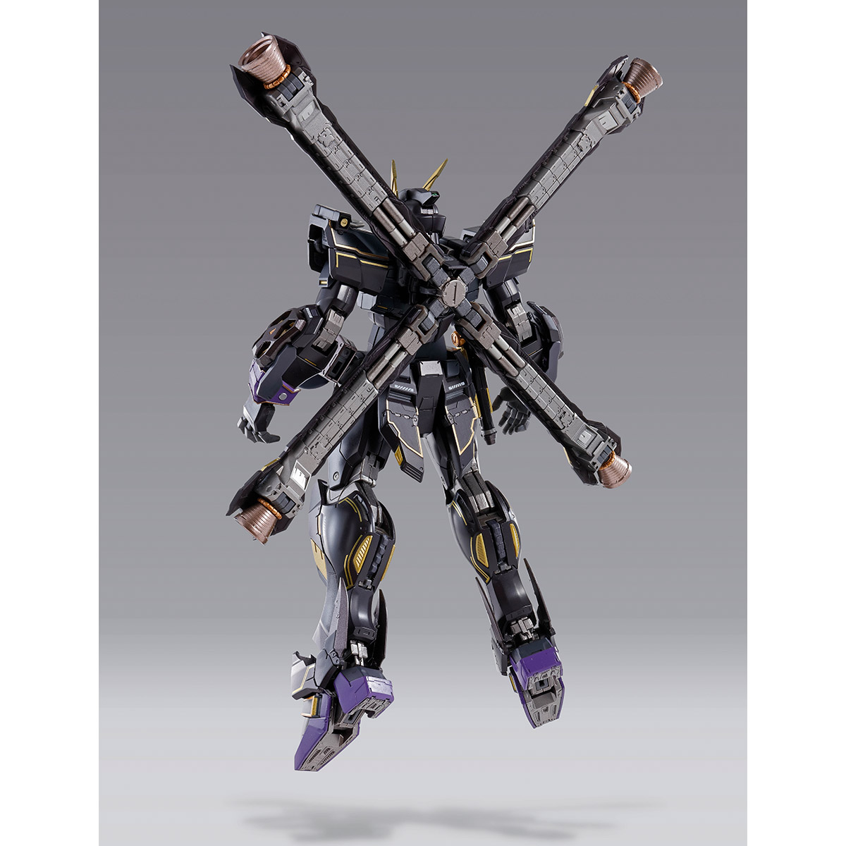 METAL BUILD CROSSBONE GUNDAM X2
