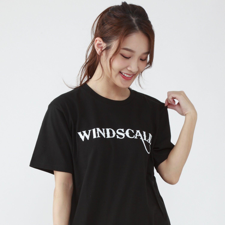 Kamen Rider W WINDSCALE T-shirt (Black and White)