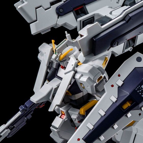HG 1/144 G-PARTS [HRUDUDU] [July 2019 Delivery]