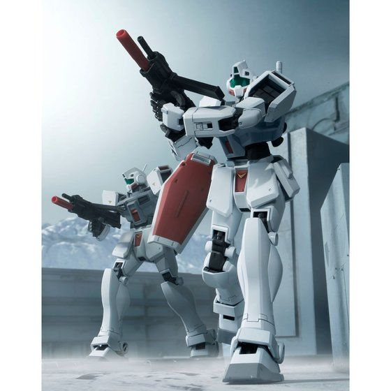 MG 1/100 GM (COLD DISTRICTS TYPE) [Jun 2020 Delivery]