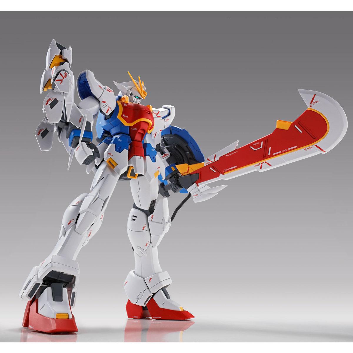 1//144 HG XXXG-01S Shenlong Gundam Mdoel Kit Water Decal