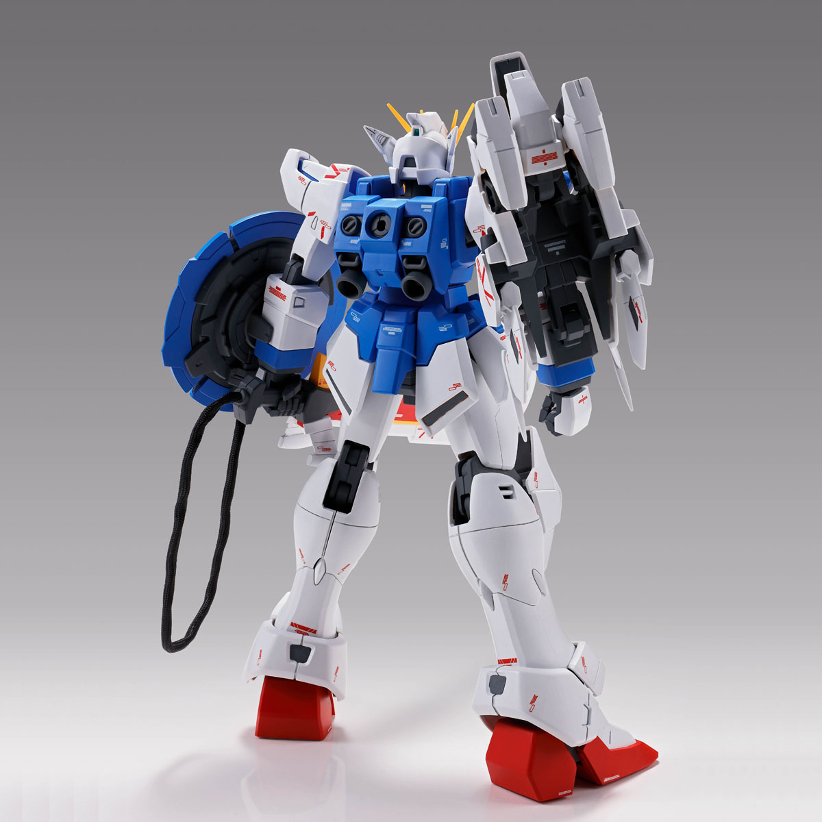 MG 1/100 SHENLONG GUNDAM EW(LIAO YA UNIT)[June 2021 Delivery]