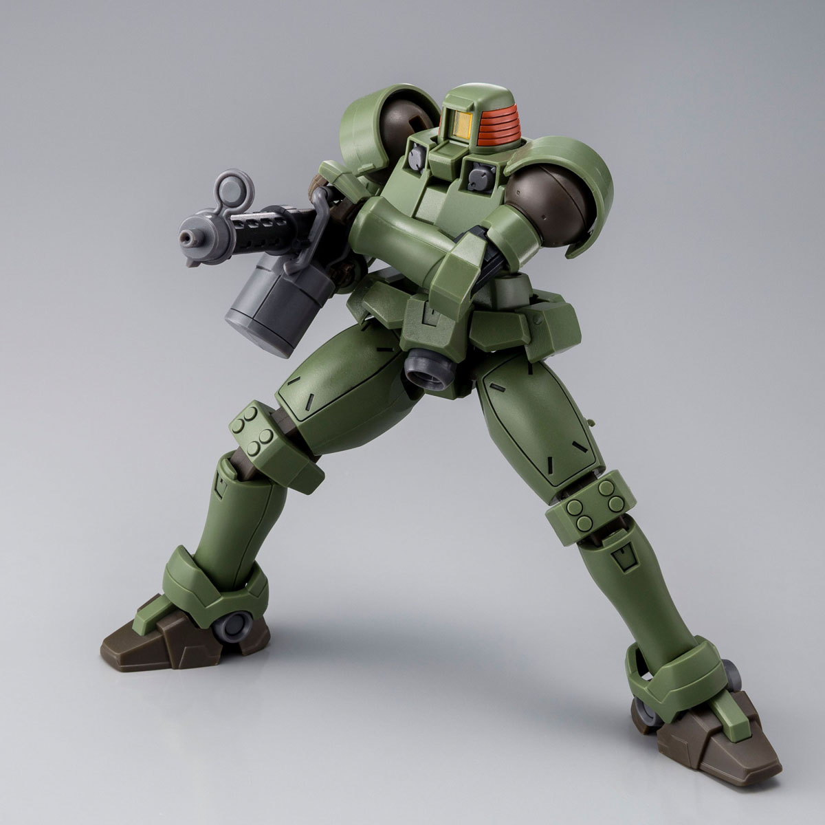 HG 1/144 LEO (FULL WEAPON SET)