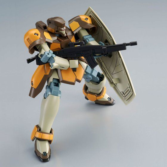 HG 1/144 MAGANAC (AUDA CUSTOM / AHMAD CUSTOM)