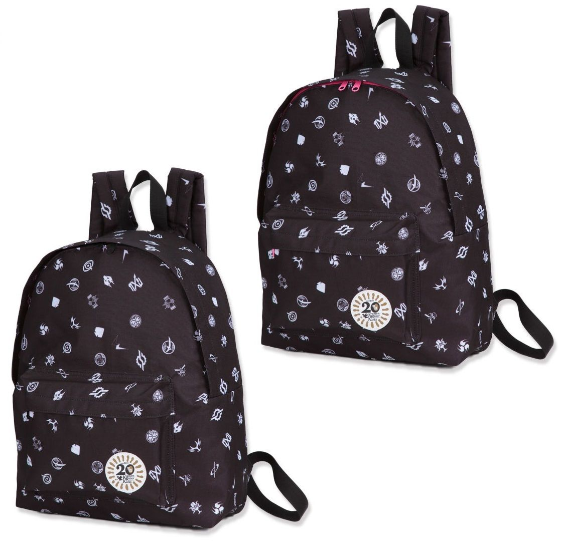 HEISEI RIDER 20th anniversary Backpack