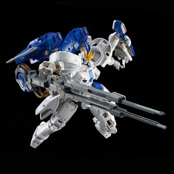 RG 1/144 TALLGEESE Ⅲ [Jan 2020 Delivery]