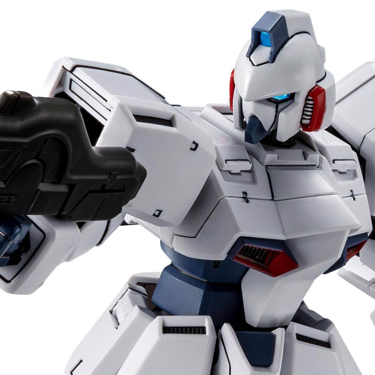 RE/100 1/100 GUN EZ PROTOTYPE (ROLLOUT COLOR) [Jun 2020 Delivery]