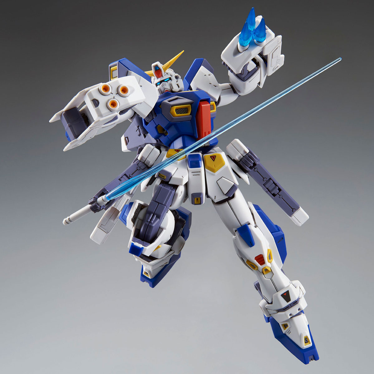 MG 1/100 MISSION PACK F TYPE & M TYPE for GUNDAM F90