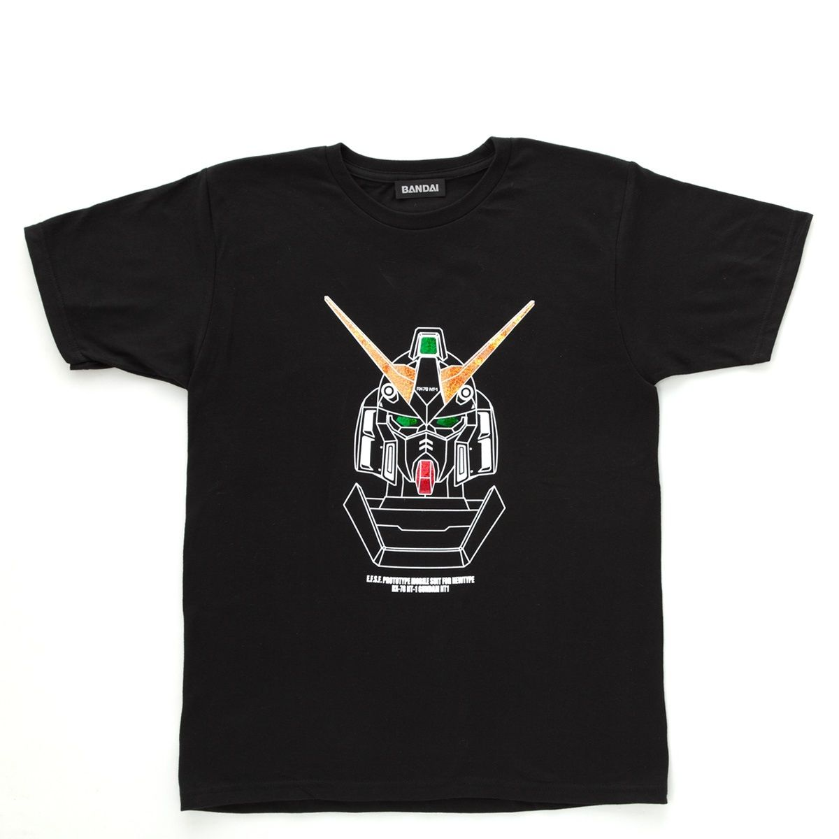 Mobile Suit Gundam 0080: War in the Pocket Hologram T-shirt