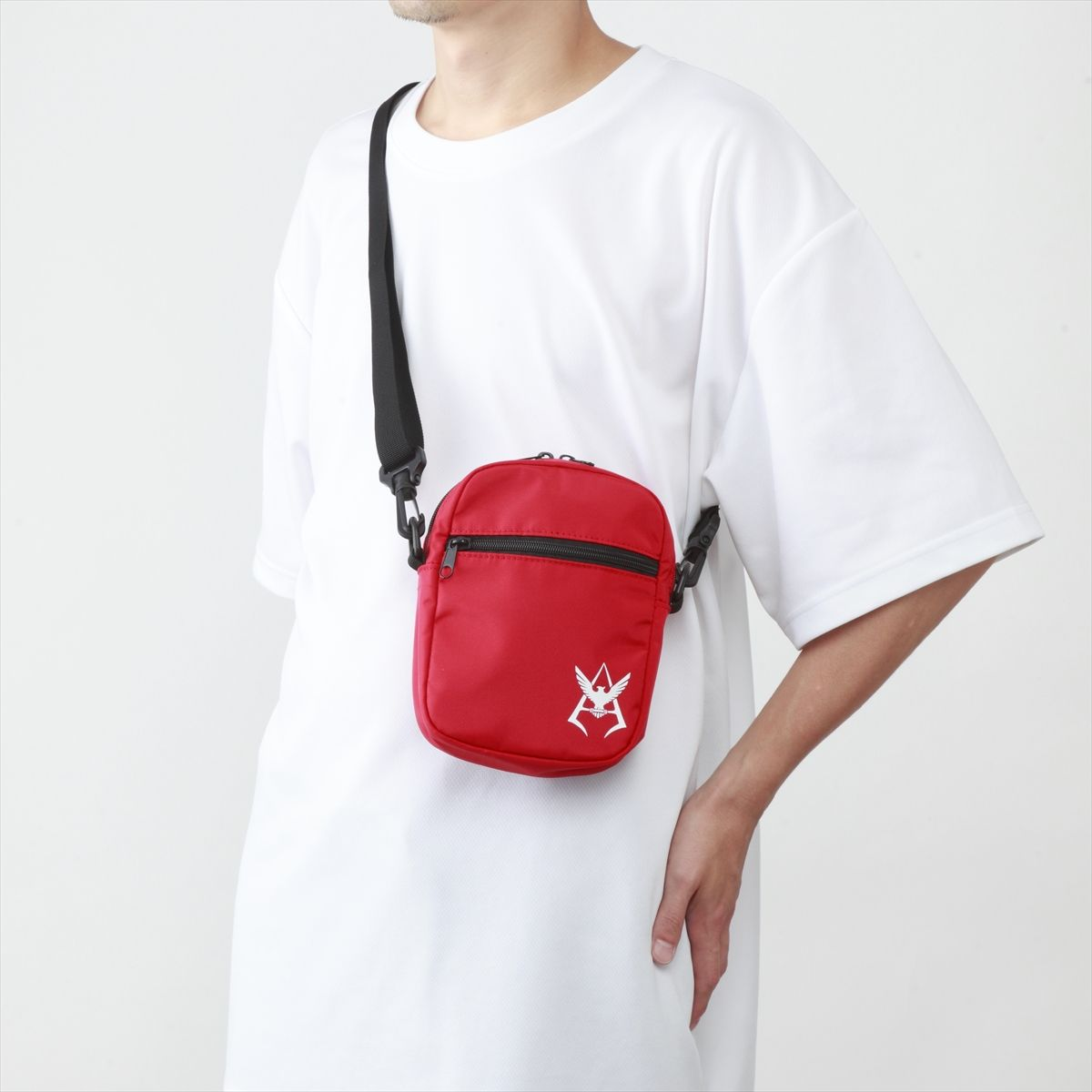 Mobile Suit Gundam Shoulder Bag