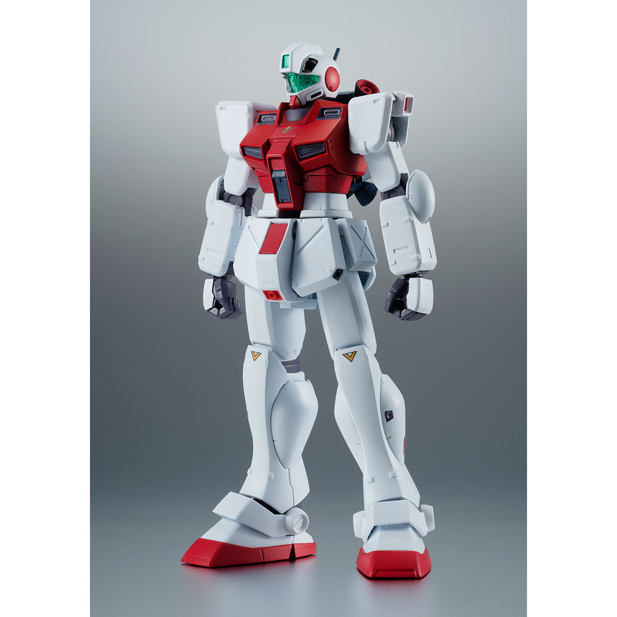 THE ROBOT SPIRITS <SIDE MS> RGM-79GS GM COMMAND SPACE ver. A.N.I.M.E.