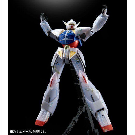 Exceptional Turn X Gundam Hg Wallpaper Download