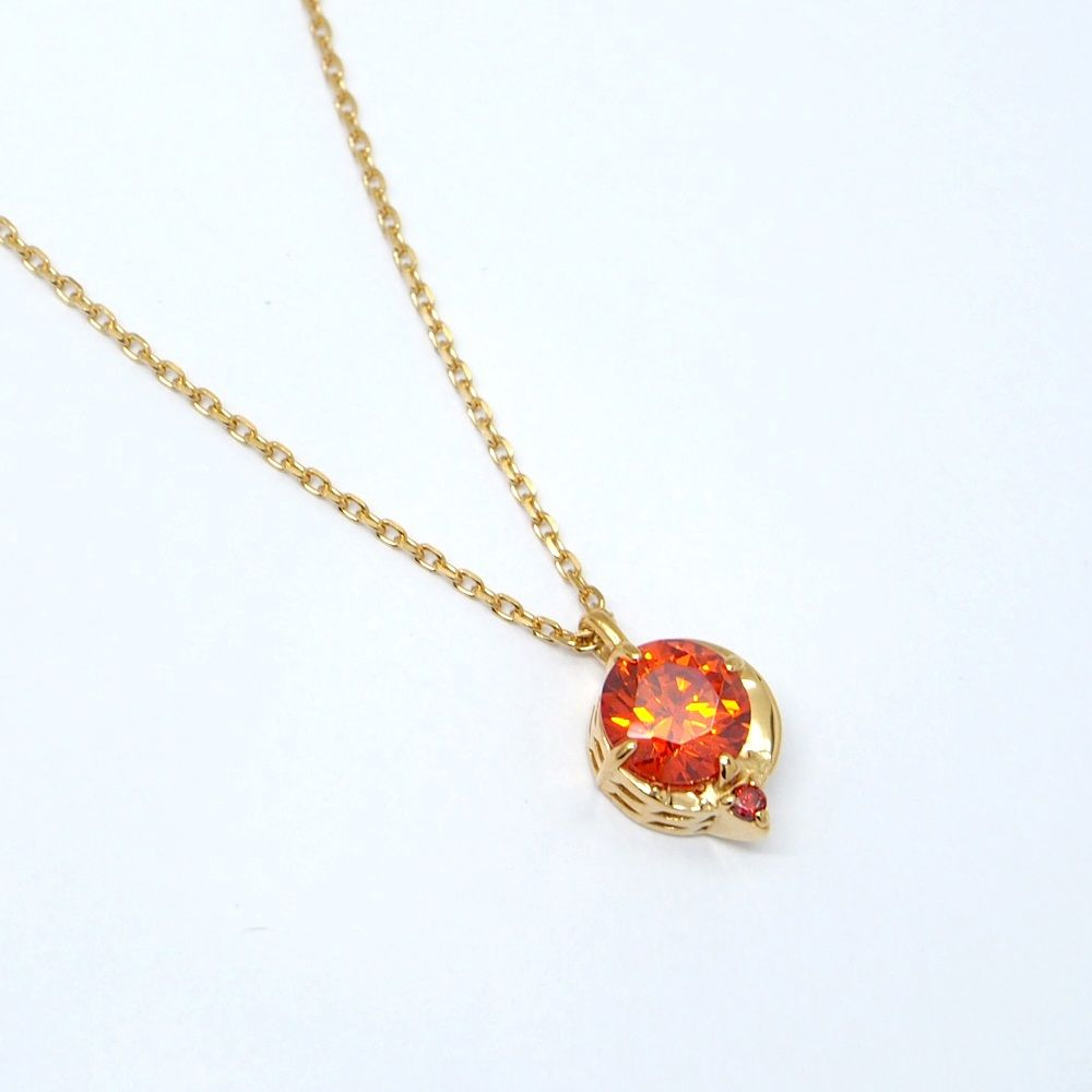 Necklace—Kamen Rider Gaim/MATERIAL CROWN Collaboration