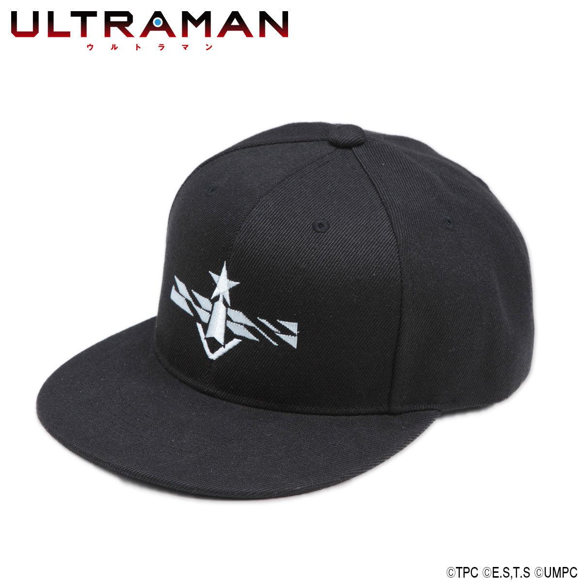 Animation Ultraman Cap (SSSP mark)