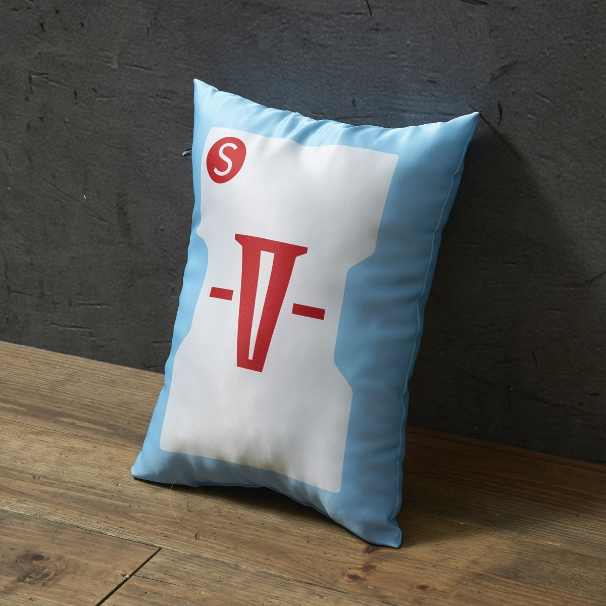 Mobile Suit Gundam Operation V Pillow