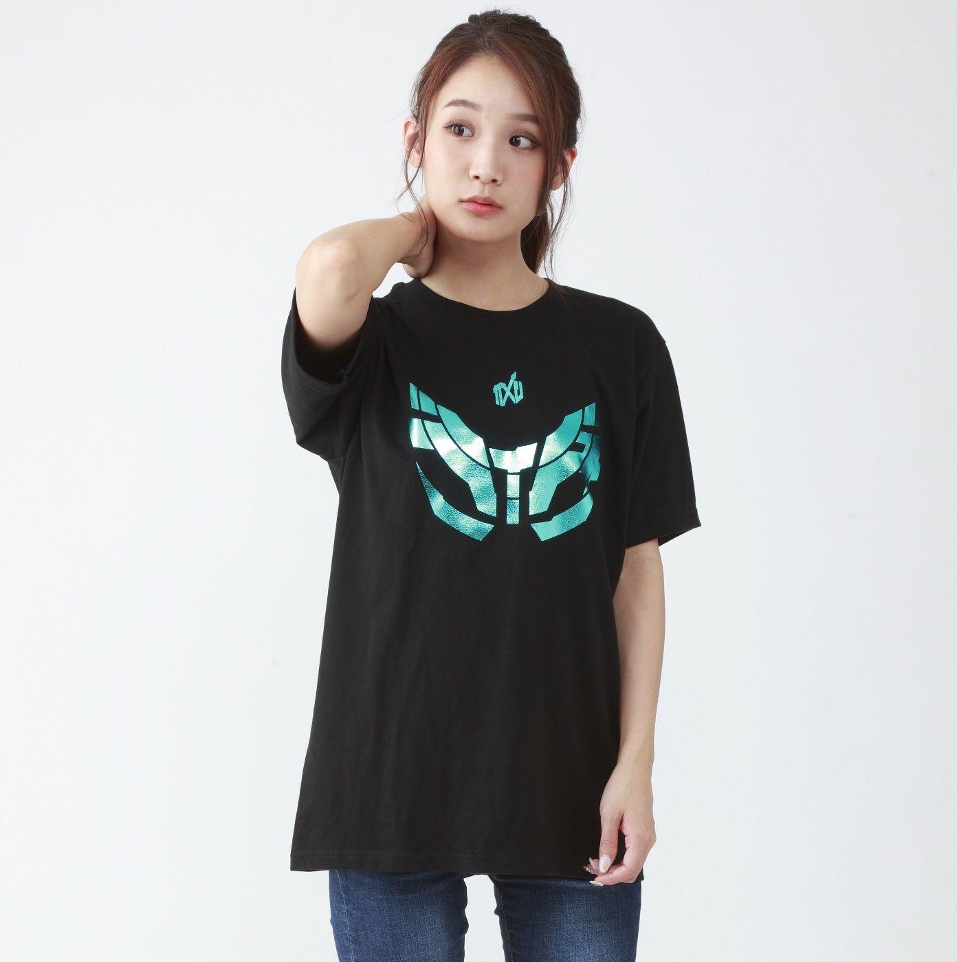 Kamen Rider Zi-O Mask Design T-shirt