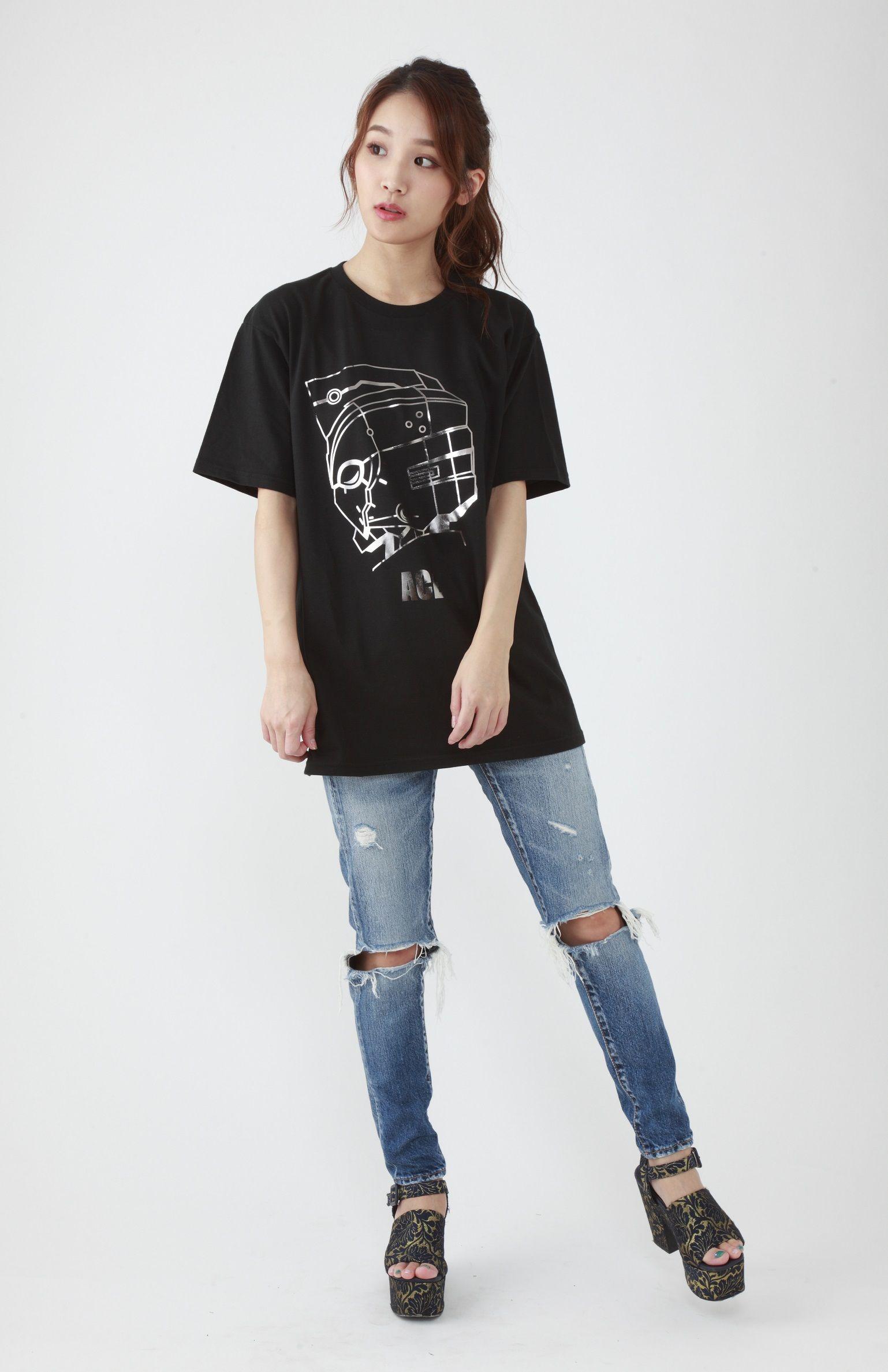 ULTRAMAN T-shirt - Ace ver