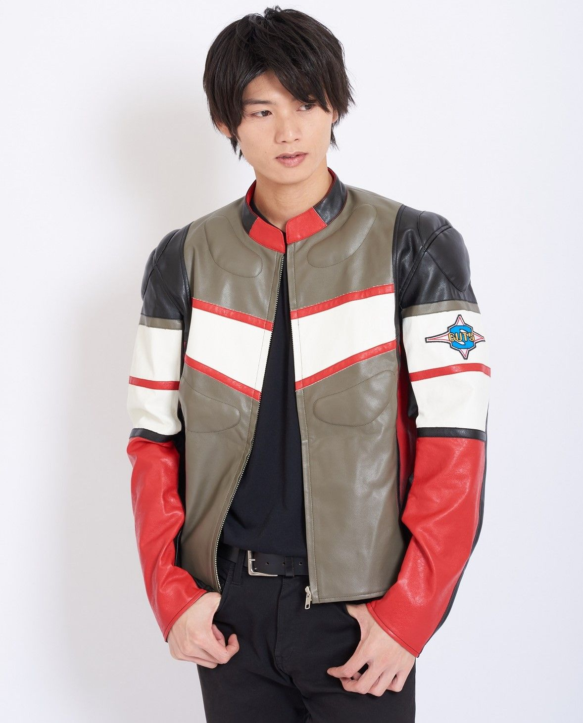 Ultraman Dyna Super GUTS Uniform Jacket