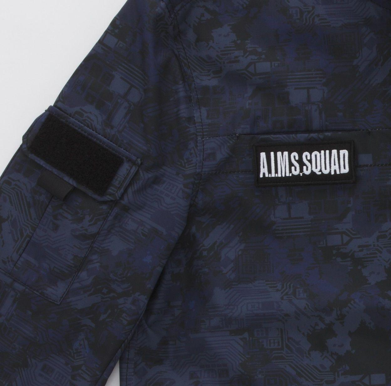A.I.M.S. SQUAD Jacket—Kamen Rider Zero-One