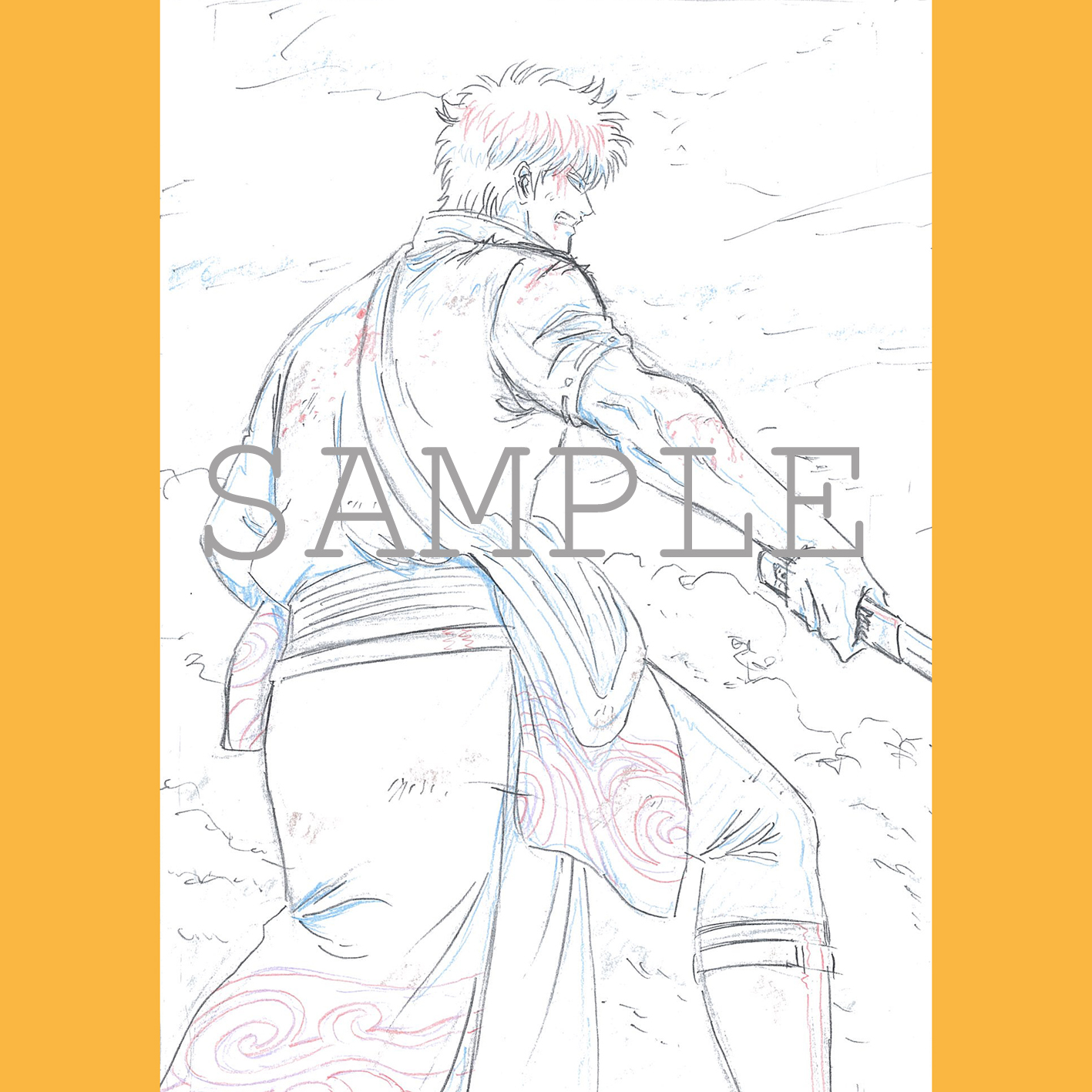 GINTAMA Official Design Works 2 「TAMABAKO」