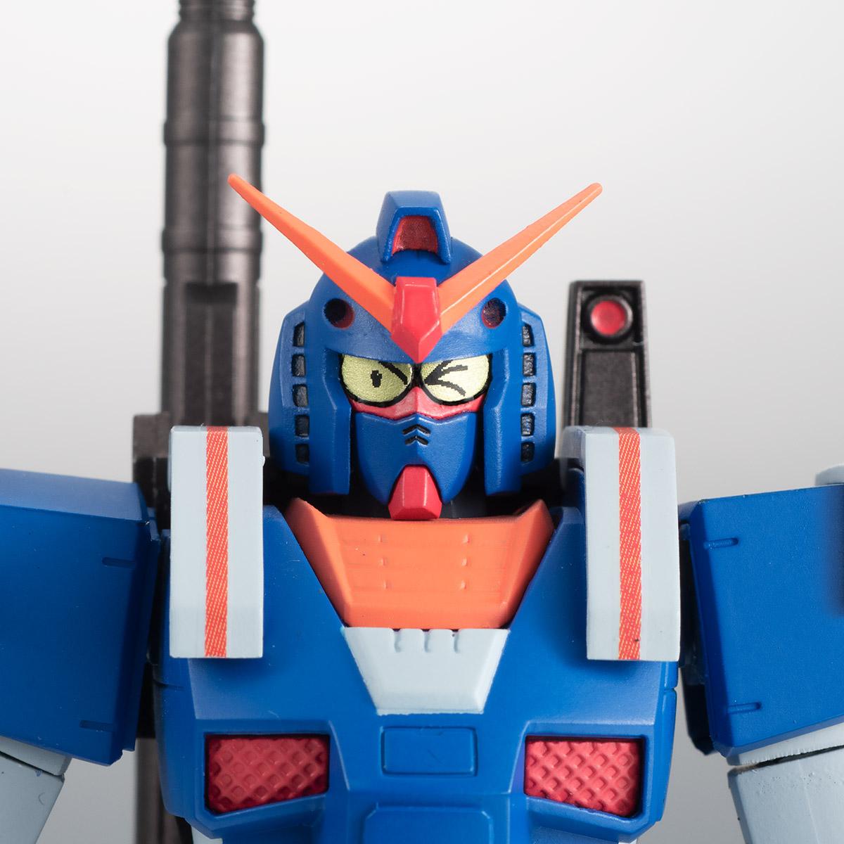 THE ROBOT SPIRITS <SIDE MS> PERFECT GUNDAM II (FULL ARMOR TYPE) ver. A.N.I.M.E.