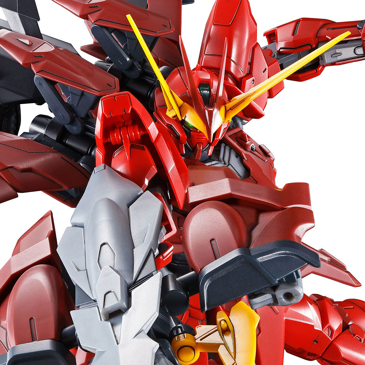 MG 1/100 TESTAMENT GUNDAM [Nov 2020 Delivery]