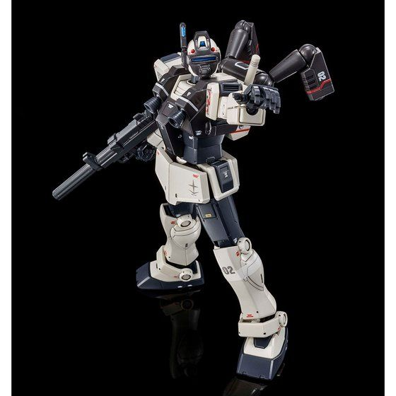 HG 1/144 GM NIGHT SEEKER [Aug 2021 Delivery]