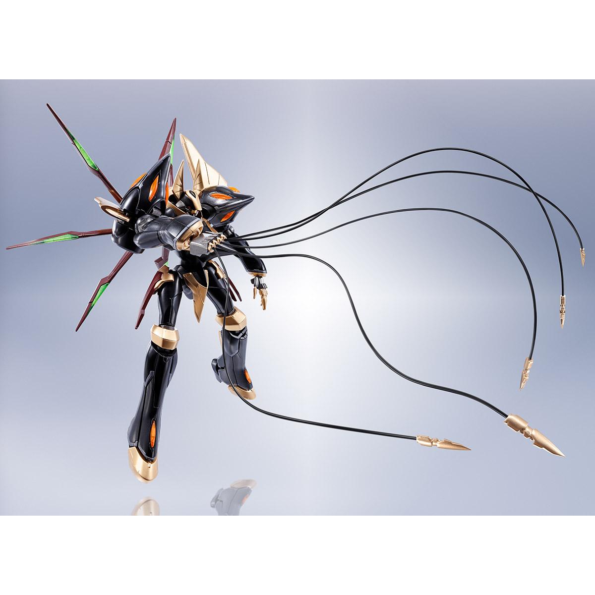Robot Spirit SIDE KMF Gawain