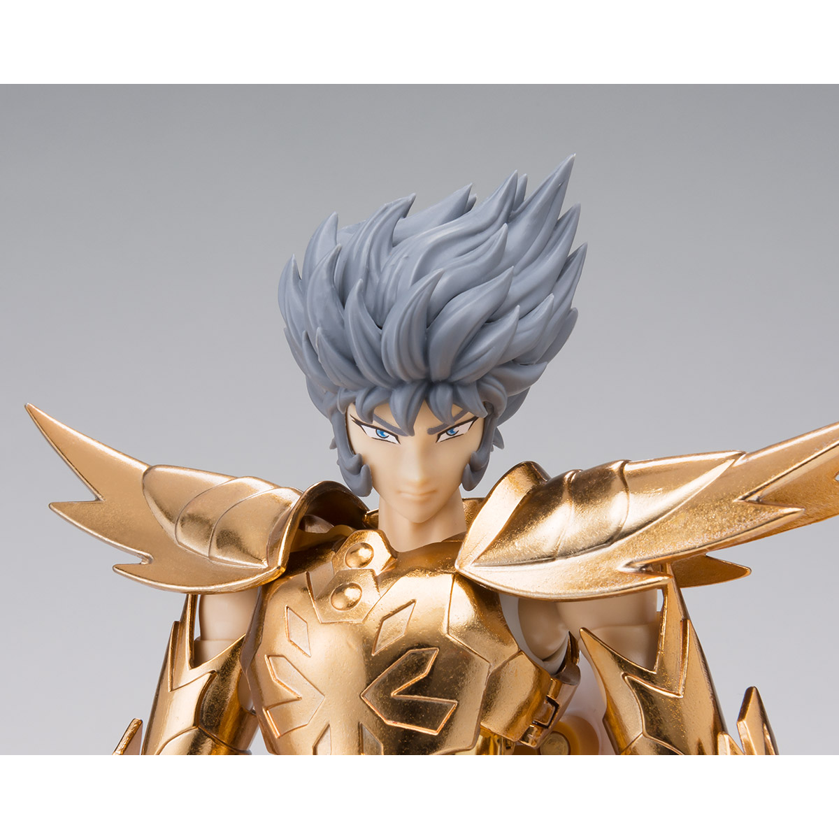 SAINT CLOTH MYTH EX CANCER DEATHMASK -ORIGINAL COLOR EDITION-