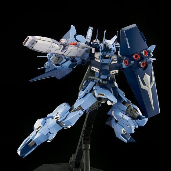 HG 1/144 TODESRITTER [Apr 2021 Delivery]