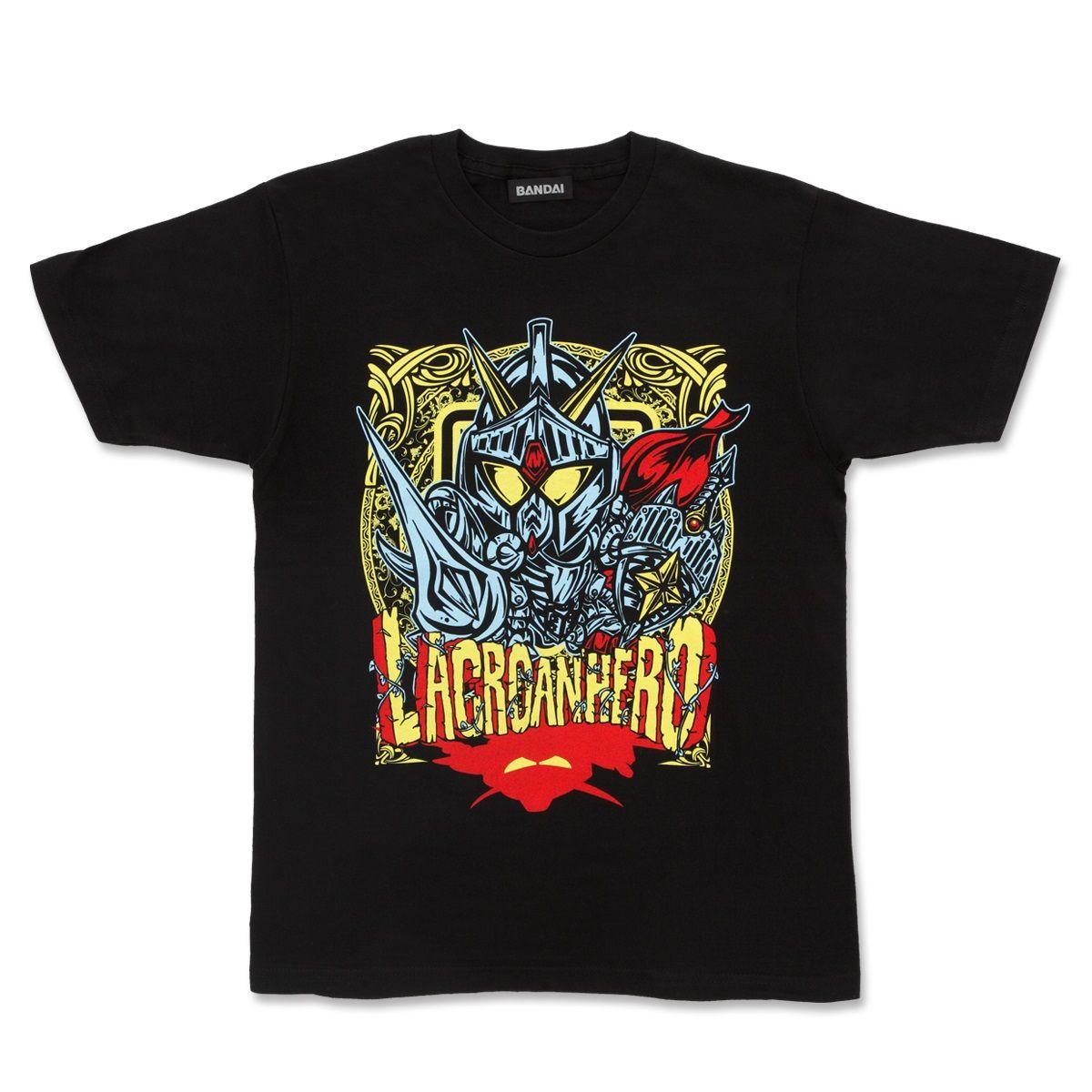 Knight Gundam feat. STUDIO696 T-shirt