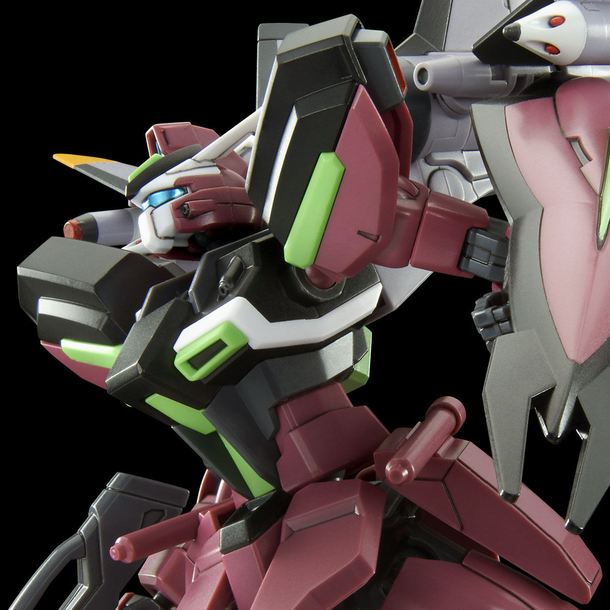 HG 1/144 WINDAM(NEO LORRNOKE CUSTOM) [Sep 2021 Delivery]