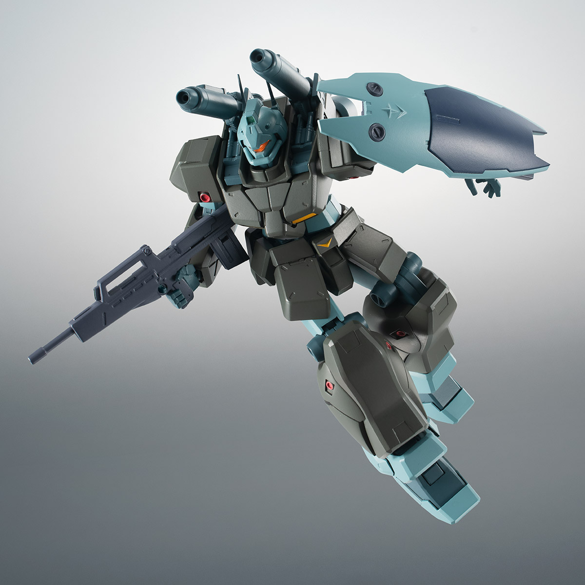 THE ROBOT SPIRITS <SIDE MS> RGC-83 GM CANNON II ver. A.N.I.M.E.