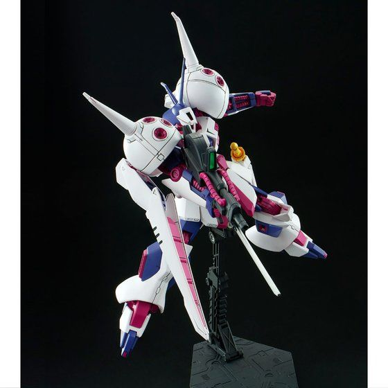 HG 1/144 R-JARJA (Twilight AXIS Ver.)