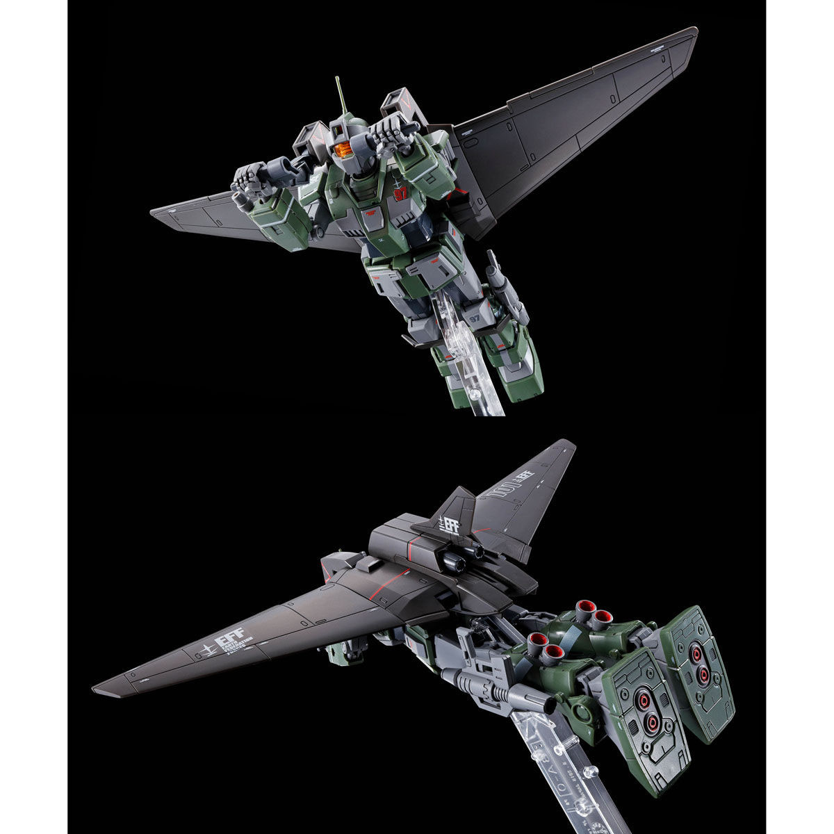 HG 1/144 LIGHT LINER [Mar 2021 Delivery]
