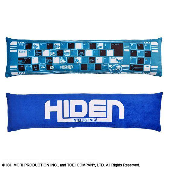 PC CUSHION KAMEN RIDER ZERO-ONE IZU [Oct 2020 Delivery]