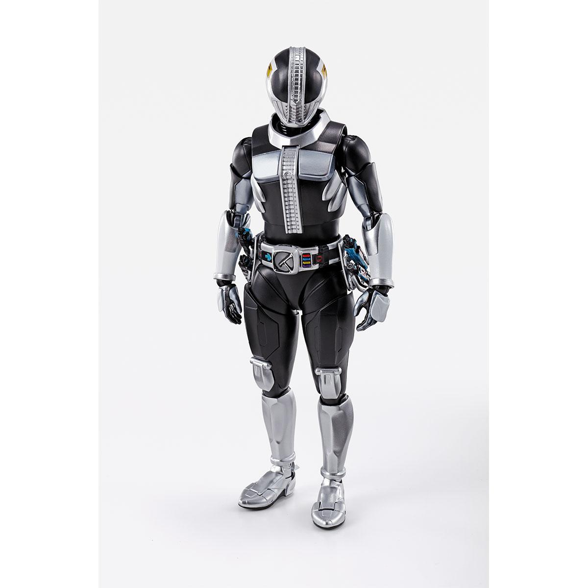 S.H.Figuarts Shinkocchou Seihou Kamen Rider Den-O Plat Form figure
