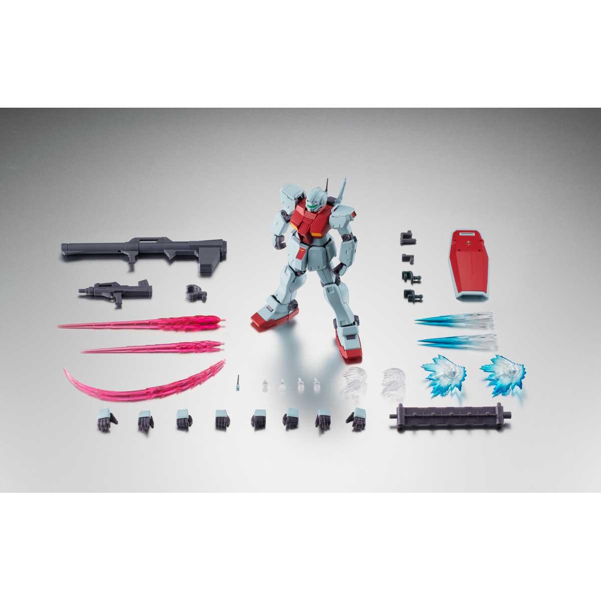 THE ROBOT SPIRITS <SIDE MS> RGM-79C GM TYPE C SPACE ver. A.N.I.M.E.