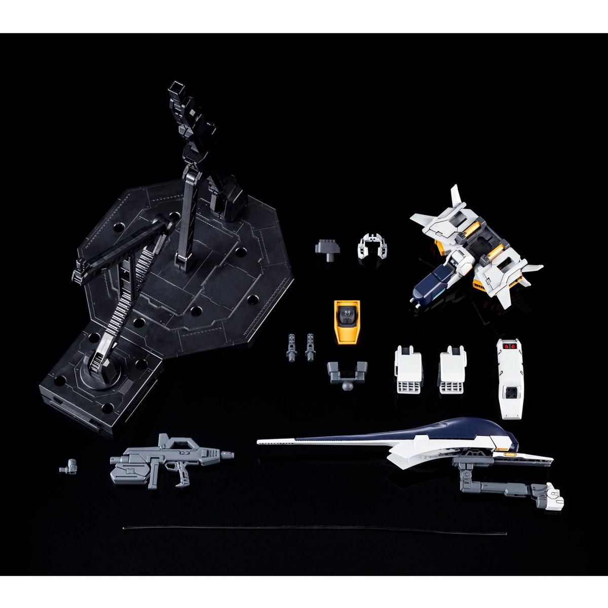 MG 1/100 EMERGENCY ESCAPE POD [PRIMROSE] EXPANSION SET [Jan 2021 Delivery]