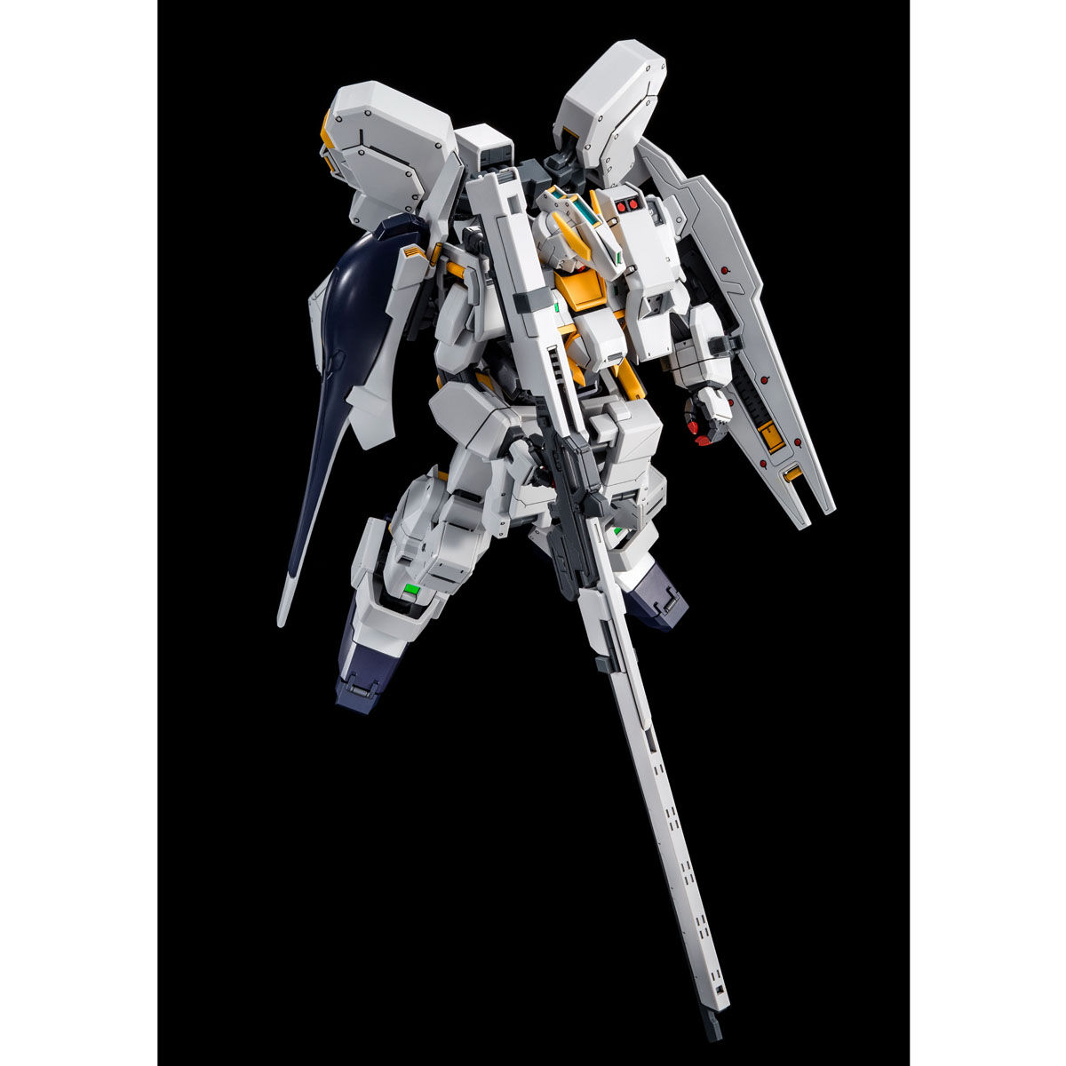 MG 1/100 GUNDAM TR-1 [HAZEL OWSLA] [Jan 2021 Delivery]