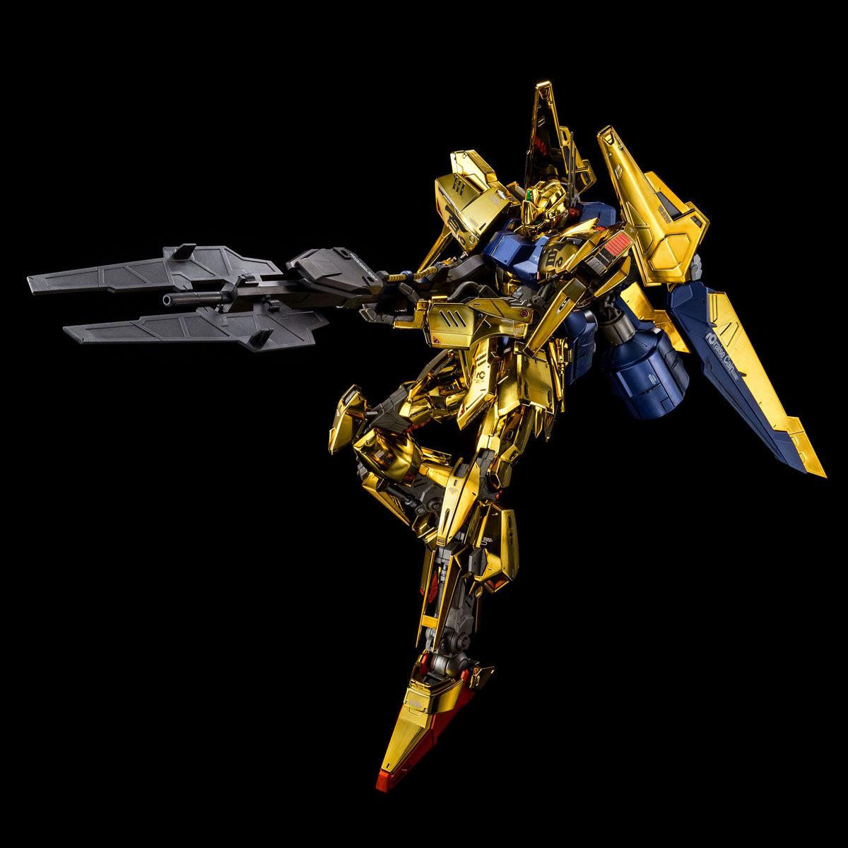 MG 1/100  HYAKU-SHIKI RAISE CAIN [July 2021 Delivery]