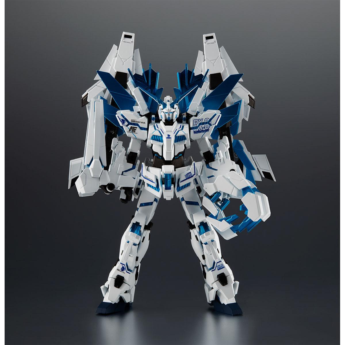 THE ROBOT SPIRITS <SIDE MS> RX-0 Unicorn Gundam Perfectibility Divine
