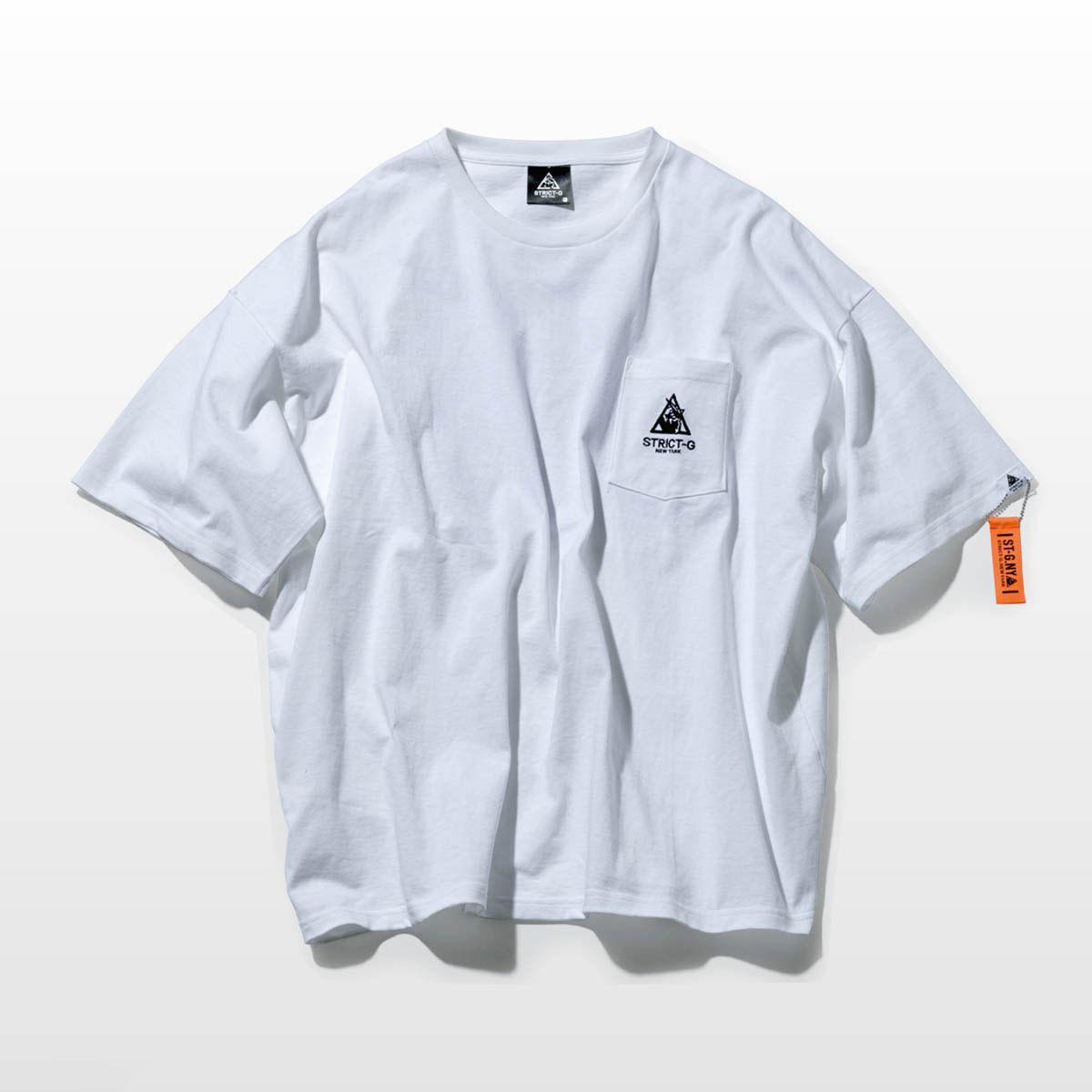 STRICT-G NEW YARK Gundam Oversized T-shirt