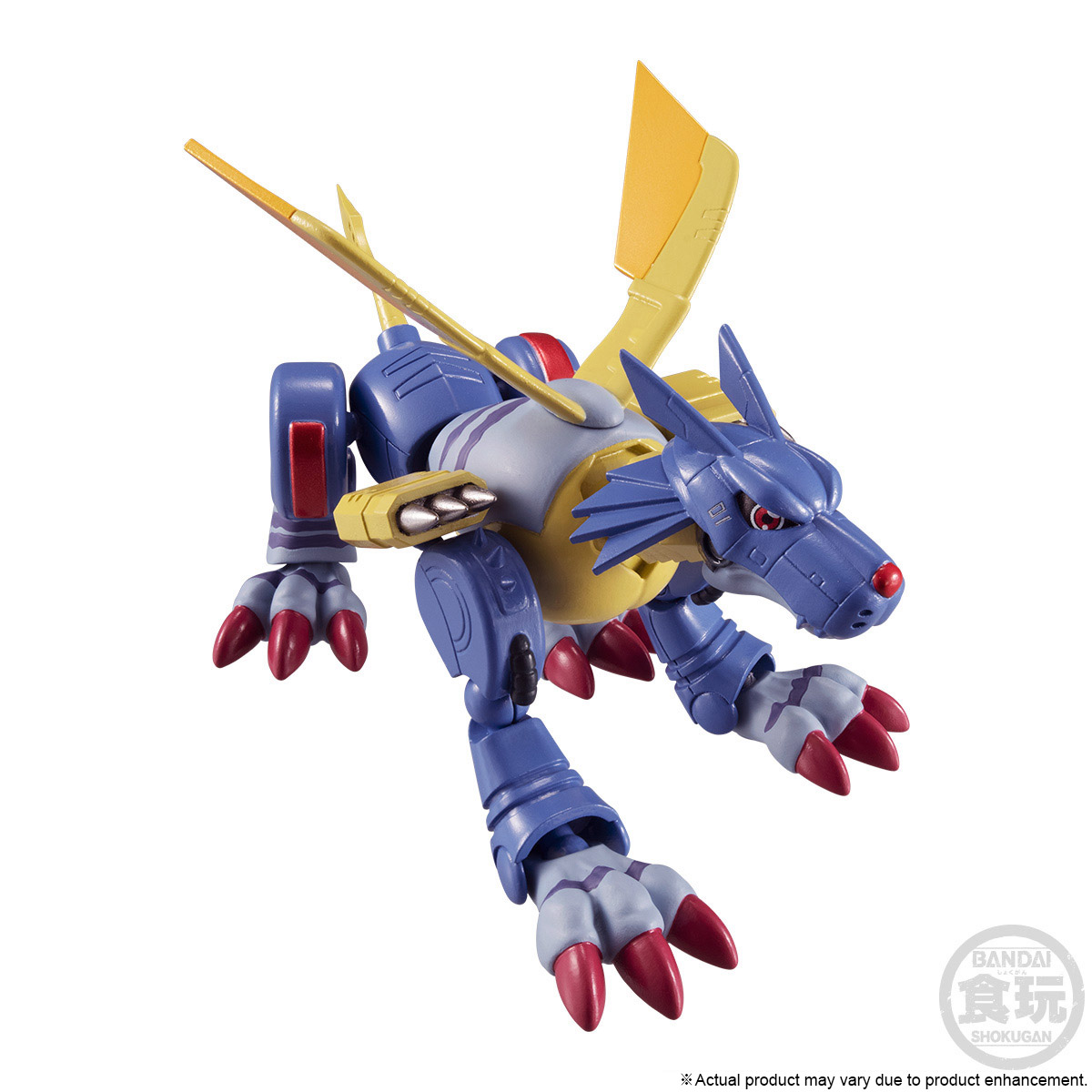 SHODO DIGIMON 2 COMPLETE SET W/O GUM [Feb 2021 Delivery]