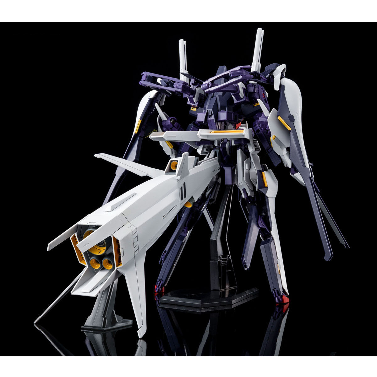HG 1/144 BOOSTER EXPANSION SET FOR CRUISER MODE (ADVANCE OF Z THE FLAG OF TITANS) [Mar 2021 Delivery]