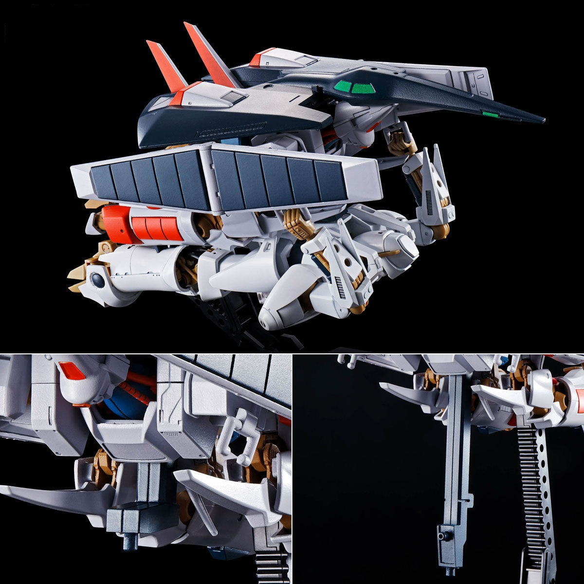 HG 1/144 L-GAIM Mk-Ⅱ [Apr 2021 Delivery]