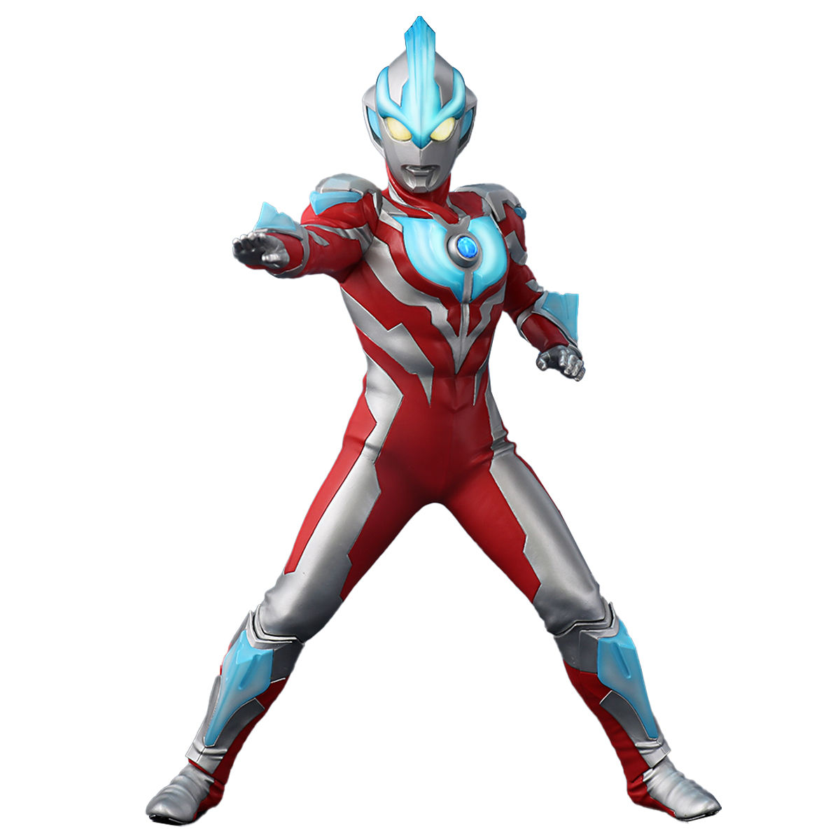 LARGE KAIJU SERIES ULTRA NEW GENERATION ULTRAMAN GINGA LIMITED EDITION